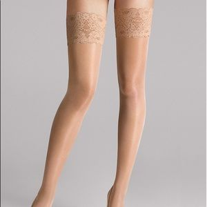 Other - 🎉HP🎉 Thigh High Stocking  ; 2 Nude LEFT
